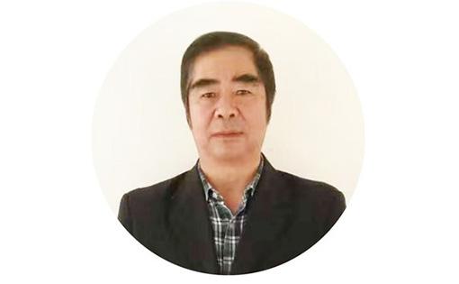 学校校长——傅祖德