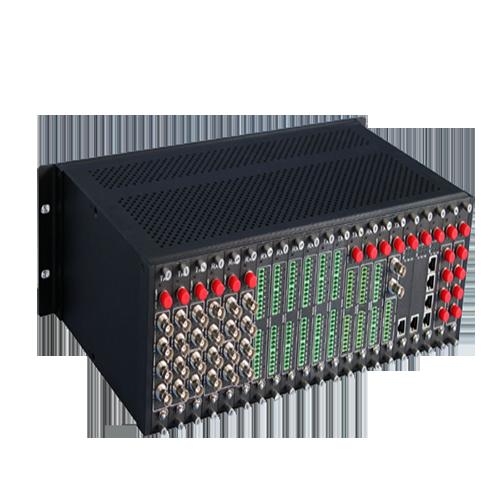 AK6890系列 模块化多路复用光端机