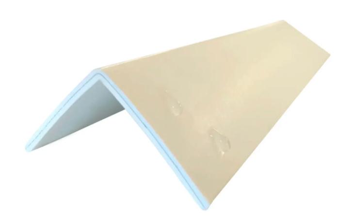 防水纸护角的制作过程是如何的呢?