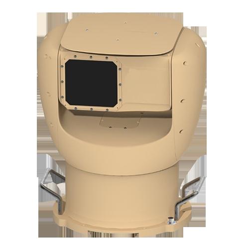 AK-RD系列 红外全景雷达监控系统