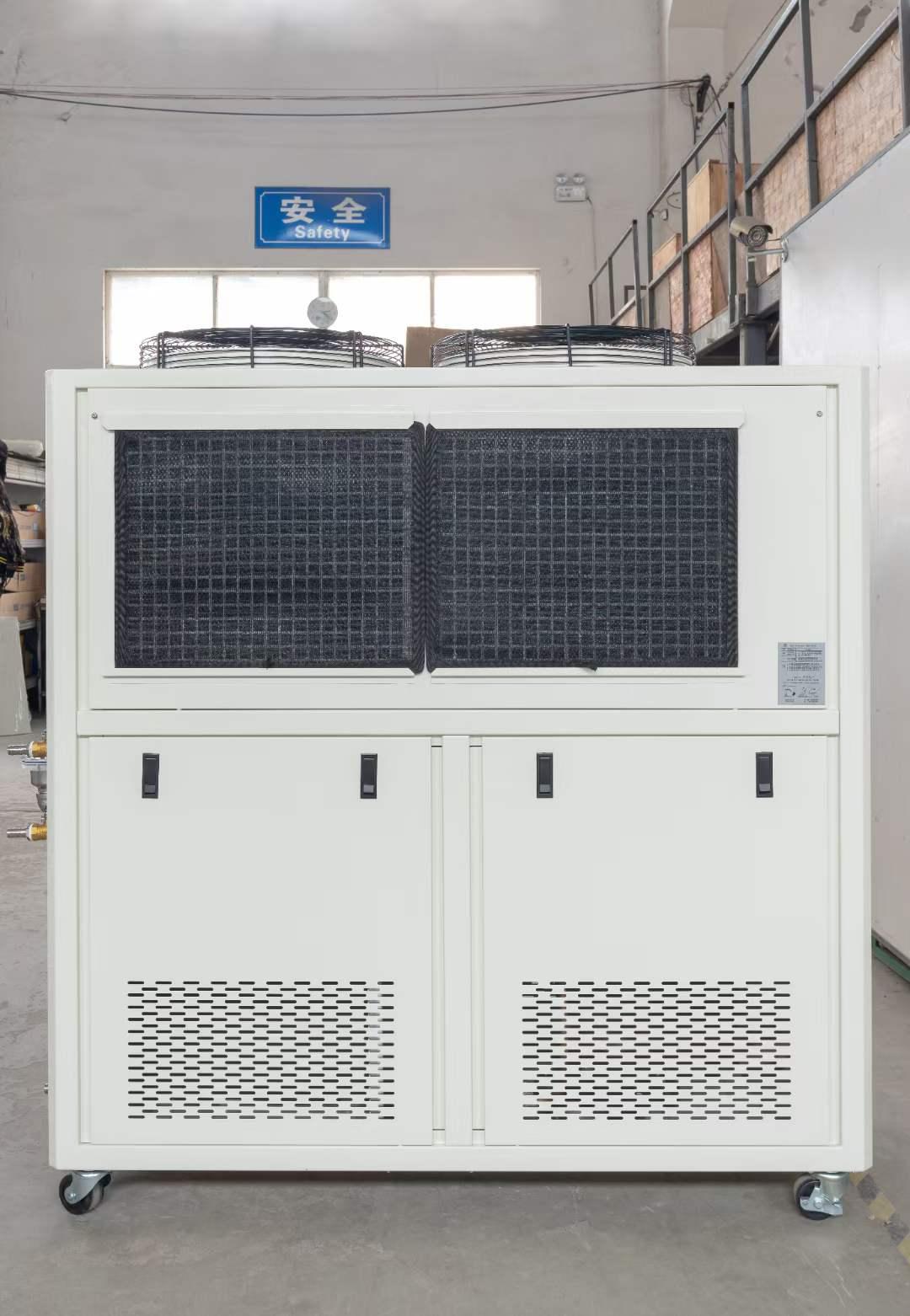 上海冷水机