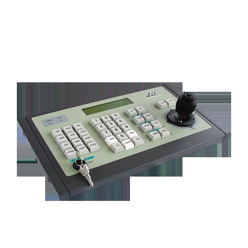 AD2079N 多功能主控键盘