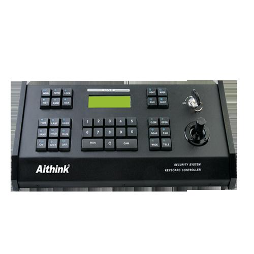 AK2116 二维主控键盘
