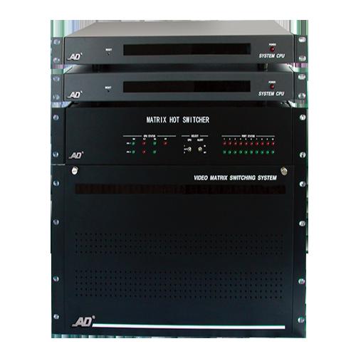 AD1024系列 大型视频矩阵切换控制系统