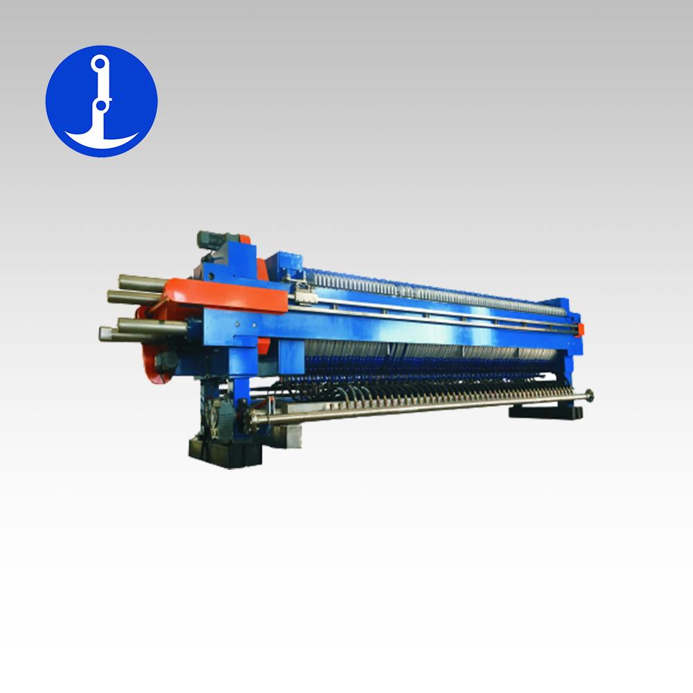 GCT超高壓隔膜壓濾機
