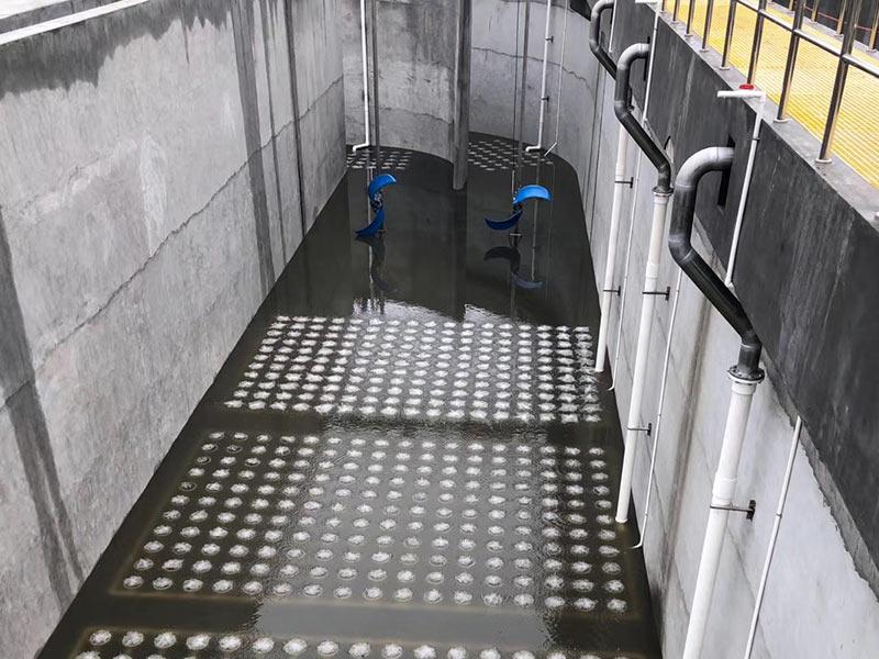 污水曝气工程