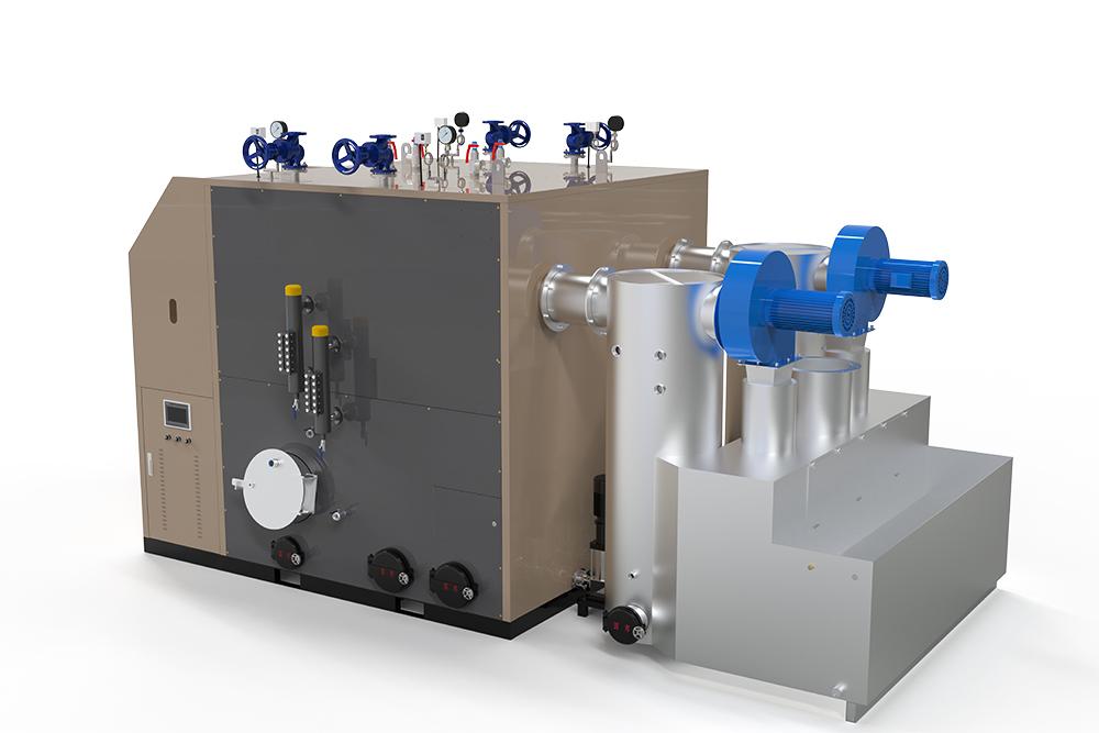 LSG2.0-0.8-S生物质蒸汽发生器