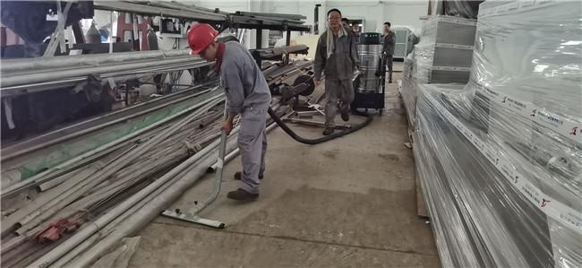工厂车间移动式工业吸尘器哪里可以买到?