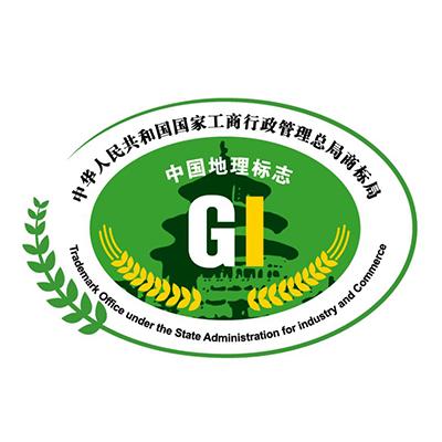 中国地理标志