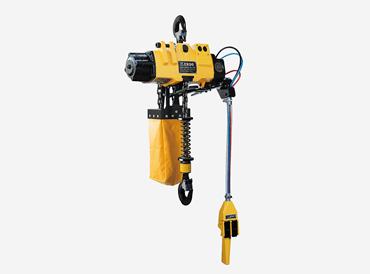 EHL-TS型(250KG-950KG)-单链