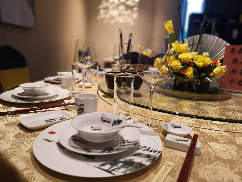 围餐&大盆菜