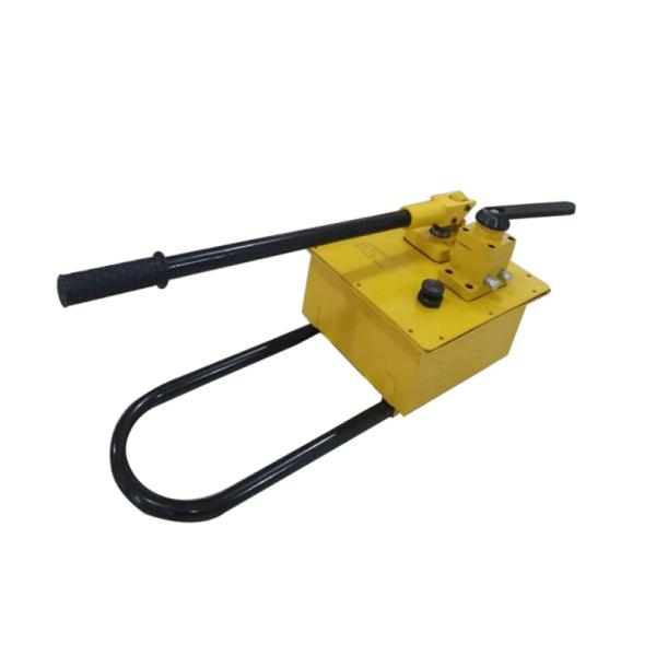 P462超高压手动泵