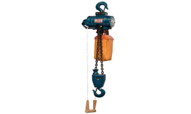 RHL型拉杆式NPK气动葫芦
