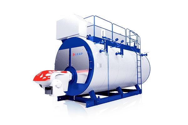WNS一体式冷凝蒸汽锅炉