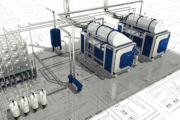 锅炉改造选蒸汽锅炉还是热水锅炉?
