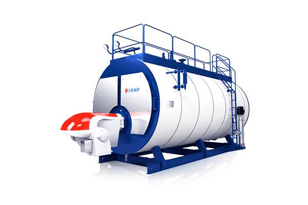 FGR低氮燃气锅炉