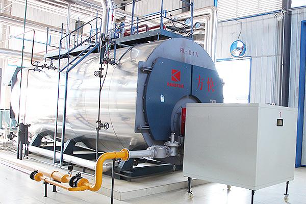 【干货】锅炉设备的检修