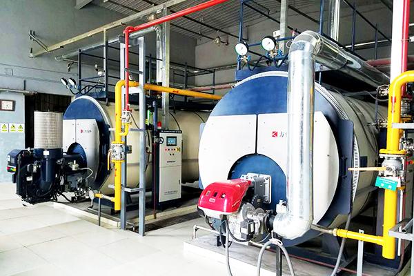 【干货】锅炉各设备的作用