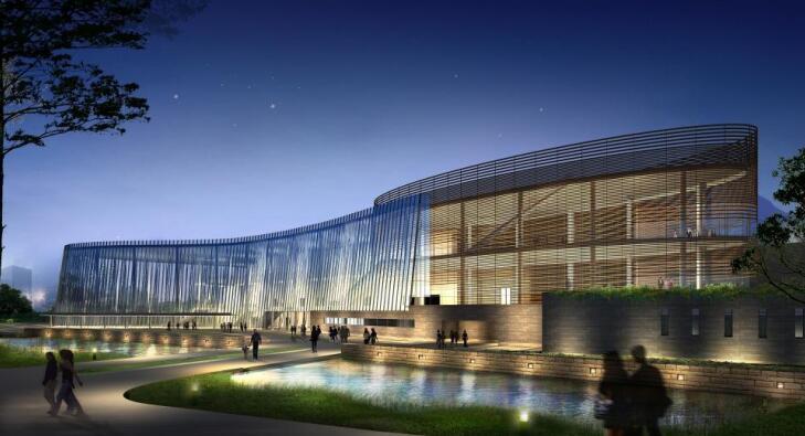 江陰國際會展中心