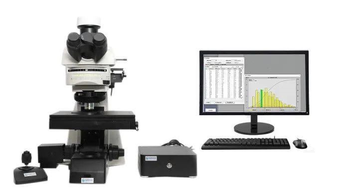 显微计数法检查-滴眼液应用案例