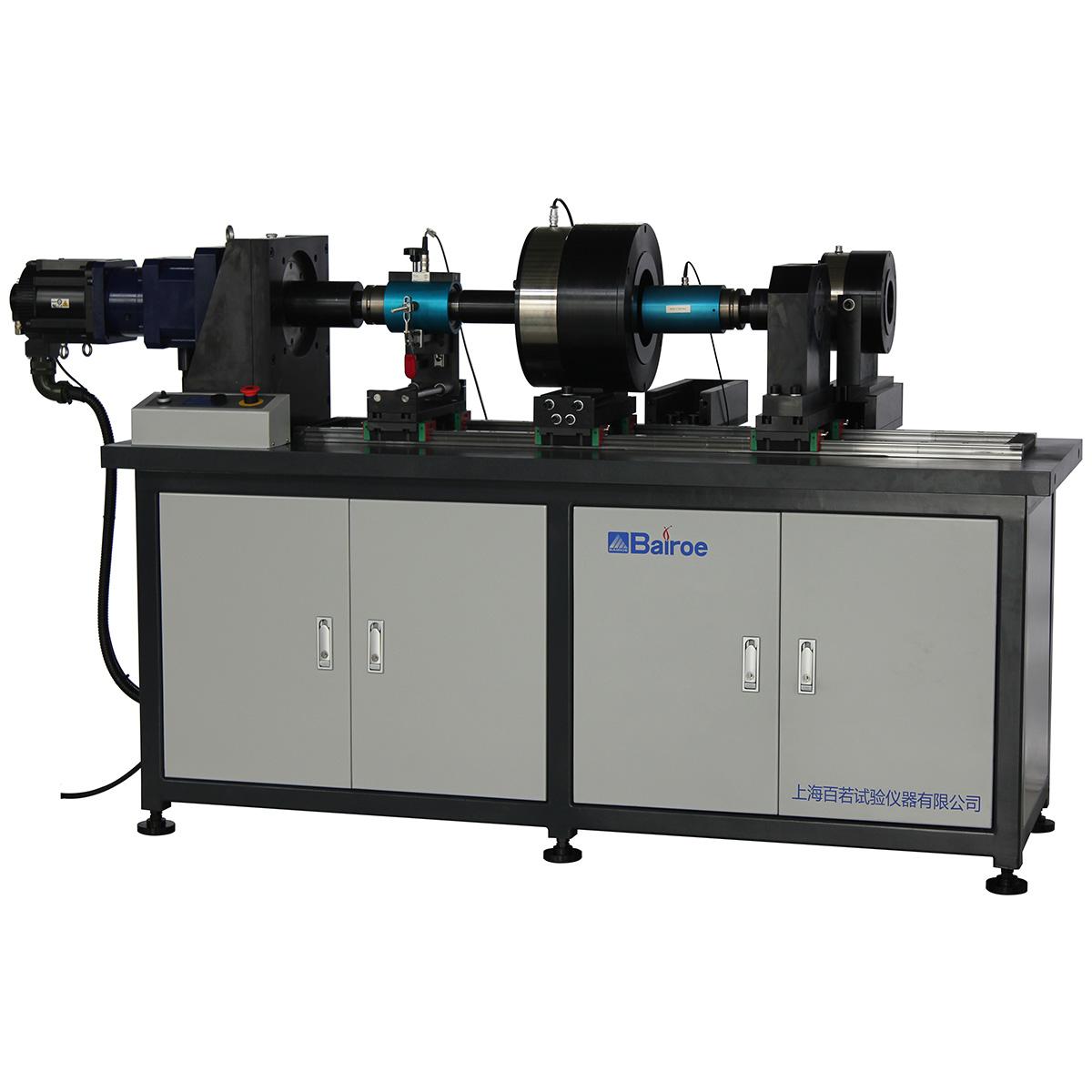 NZA-3000型 多功能螺栓緊固分析系統