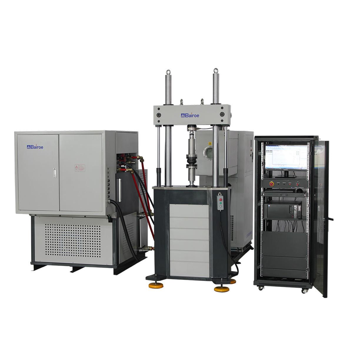 PLW-30 電液伺服疲勞試驗機