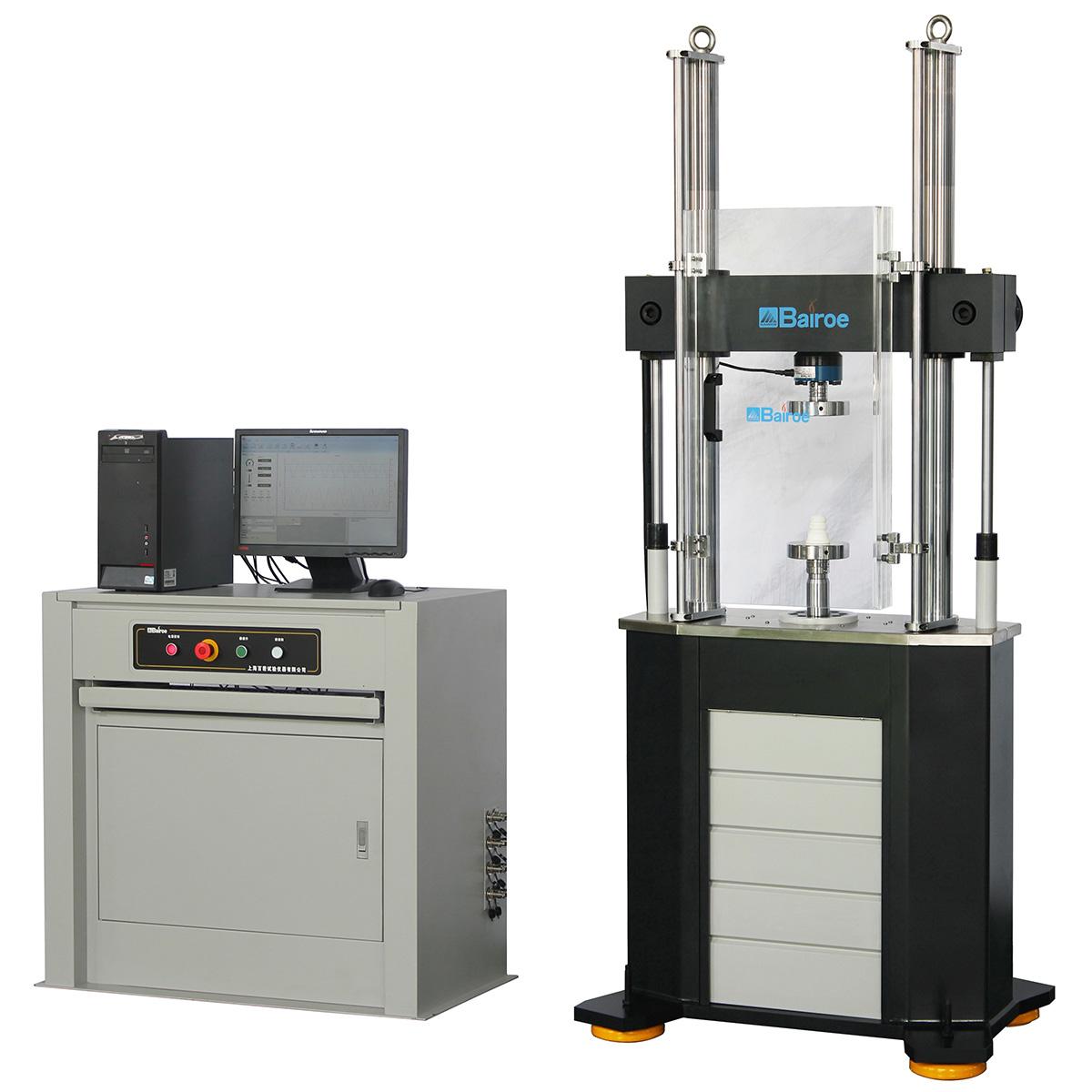 PLW-20電液伺服疲勞試驗機