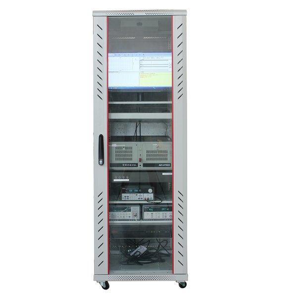 DCPD裂纹扩展测量系统