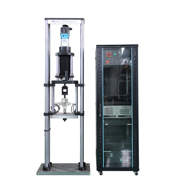 常温海水介质 慢应变速率应力腐蚀试验机
