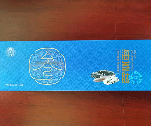 海叁肽礼盒
