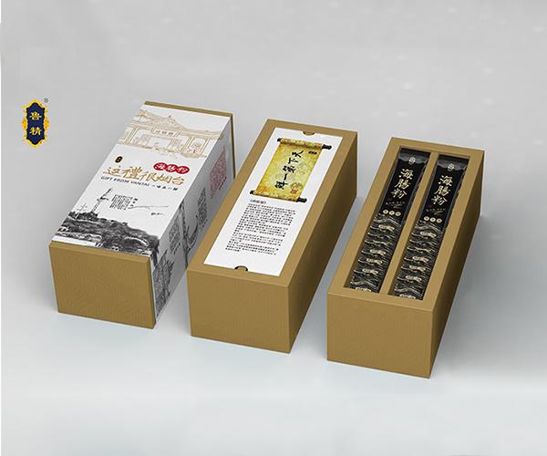 海肠粉-文旅礼盒装(即将上线,敬请期待)