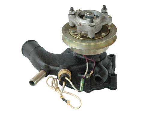扬柴4102ZLQ-19001L离合器