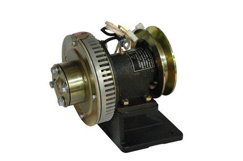 JL2二速离合器