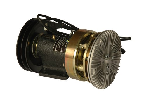 OV三速离合器