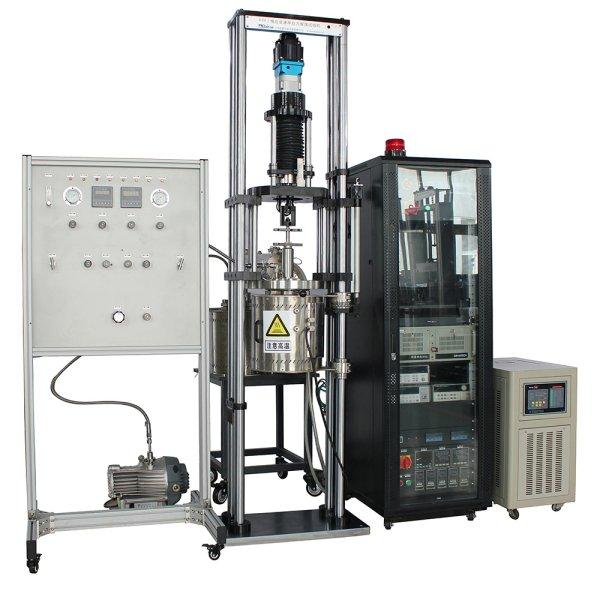 熔盐介质 慢应变速率应力腐蚀试验机