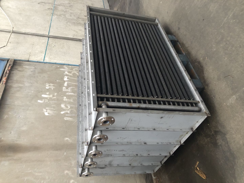 蒸汽换热器2