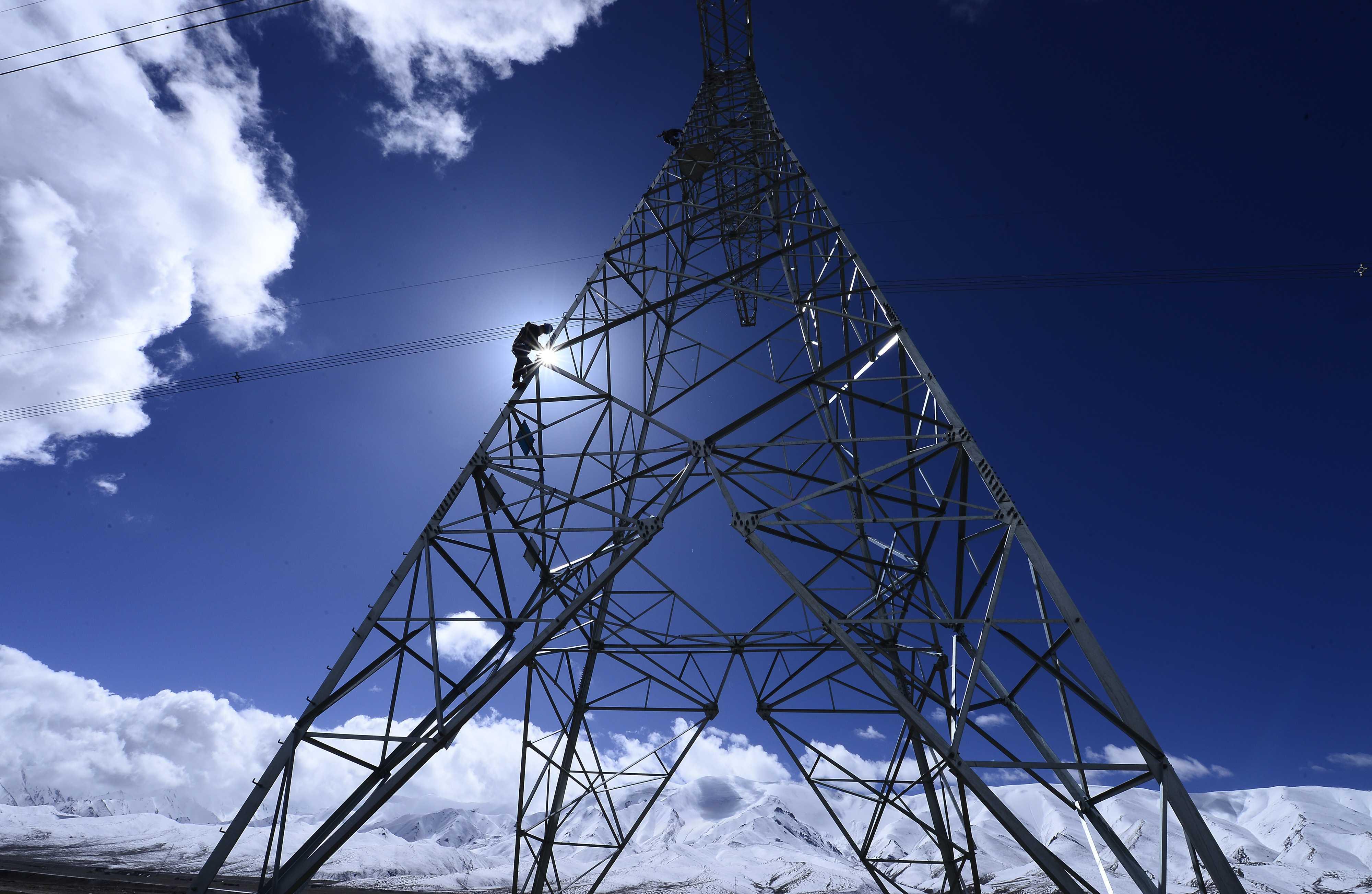 国家电网出台迎峰度冬确保电力安全可靠供应八项举措