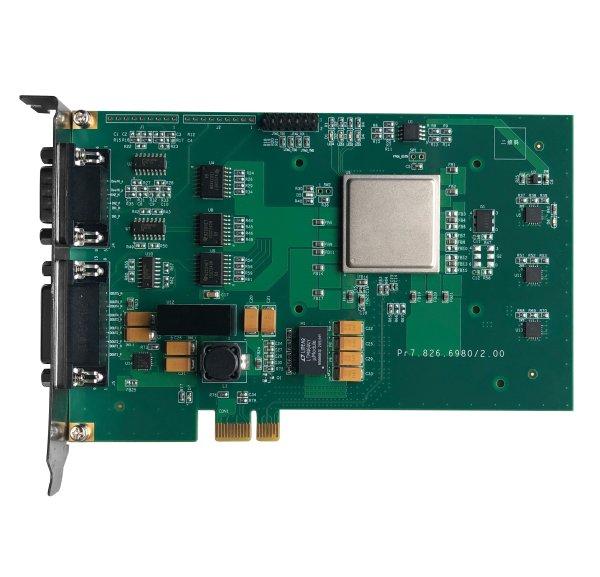 PEX-16IO-TSYNC-工业电脑配件