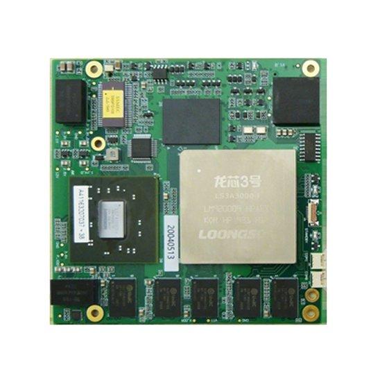 COME-LS3A3K全国产化COM-E模块-嵌入式计算模块