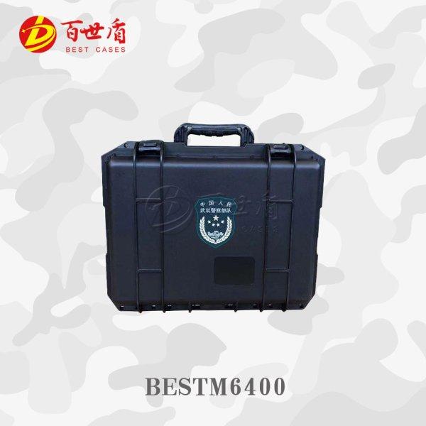 防护箱M6400 EVA 标贴定制