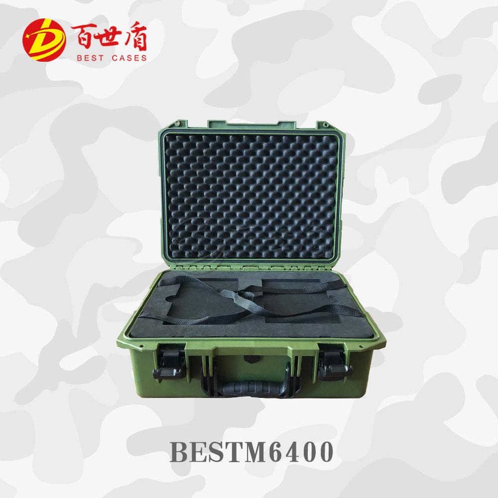 防護箱M6400 雙層EVA海綿定制