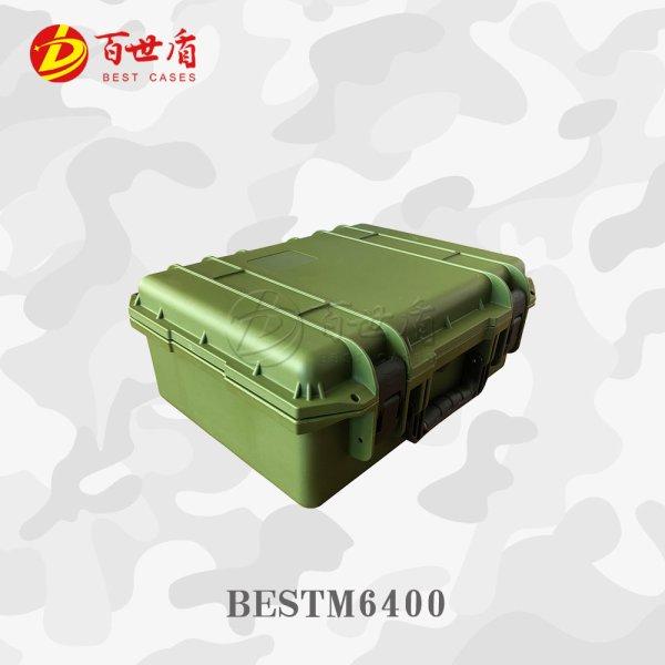 防护箱M6400 双层EVA海绵定制