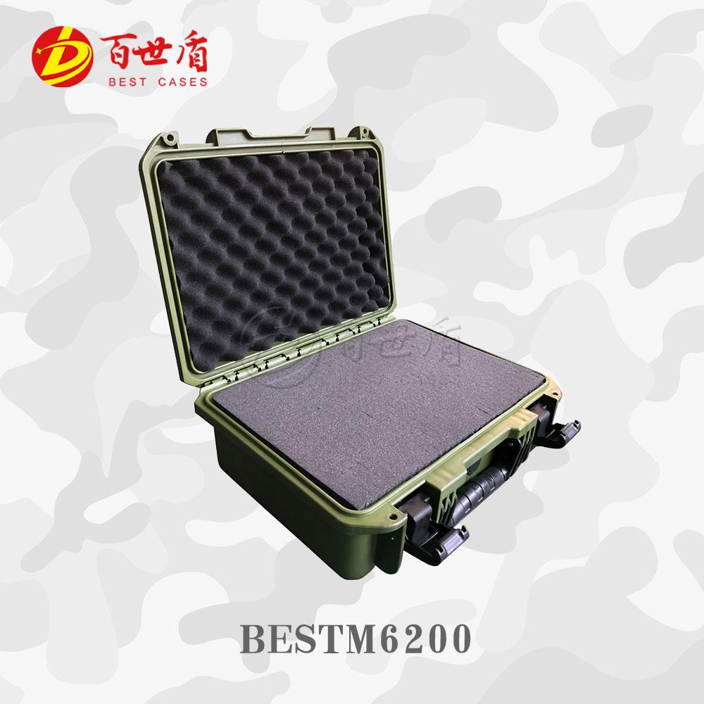 防護箱M6200 手撕棉定制