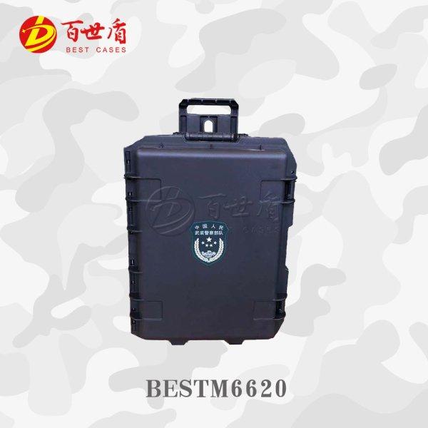 防护箱M6620 EVA 标贴定制