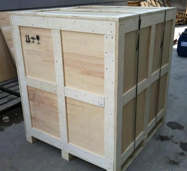 出口木箱的选购注意事项和要求