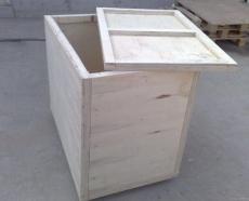 免熏蒸木箱有哪些特性和优势?
