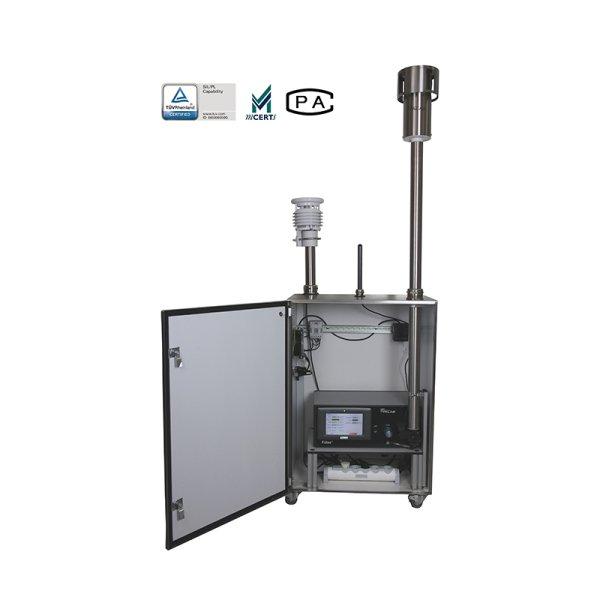 Fidas®200 S 细粉尘测量设备