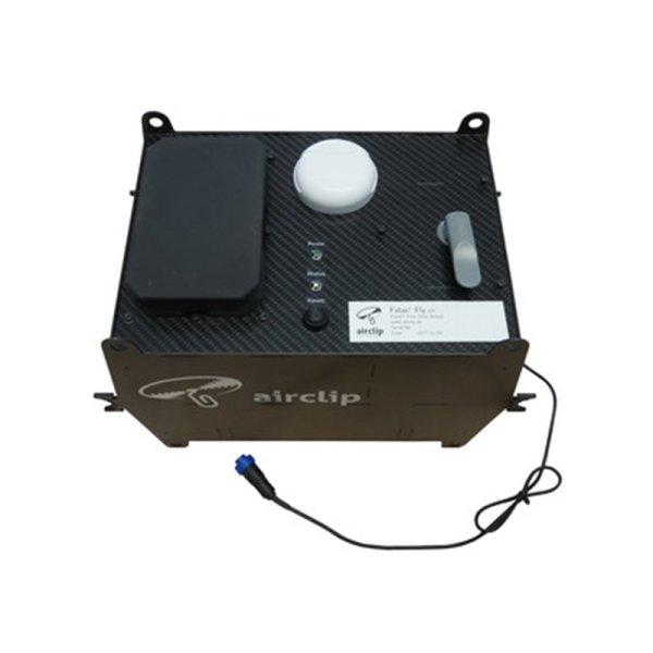 Fidas® Fly 100 细粉尘气溶胶光谱仪