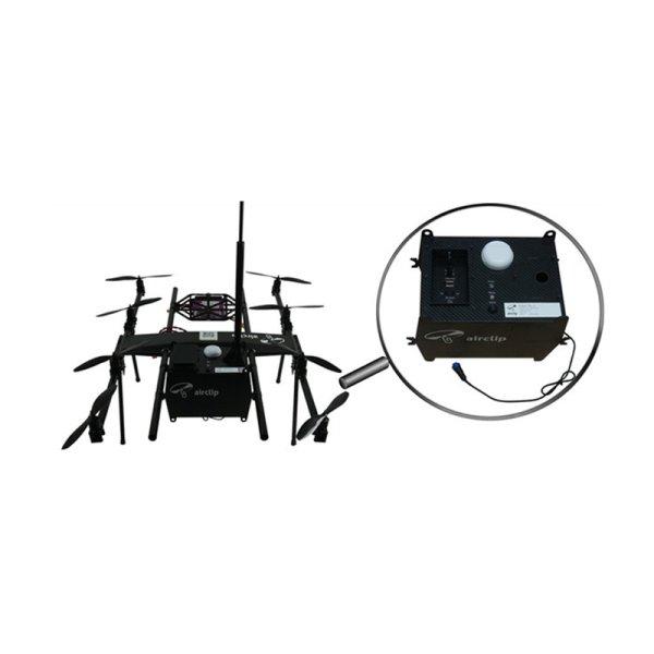 Fidas® Fly 200 轻型气溶胶光谱仪