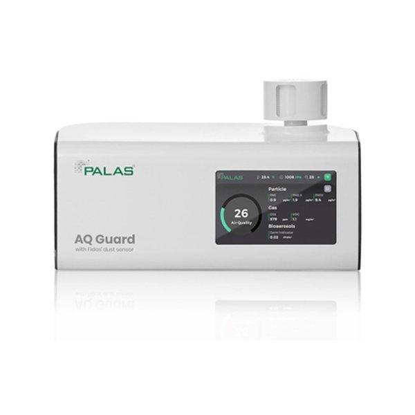AQ Guard 室内空气质量分析仪